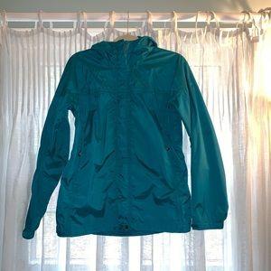 Marmot Hooded Raincoat